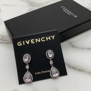 GIVENCHY EARRINGS BRAND NEW AUTHENTIC